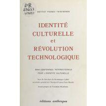 Identité culturelle et révolution technologique