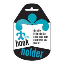 Little Book Holder - Bleu