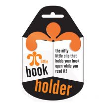 Little Book Holder - Orange