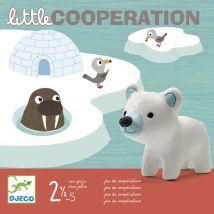 Little cooperation - Djeco