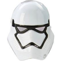 Masque stormtrooper star wars vii
