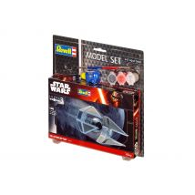 Star Wars - Tie Interceptor - Maquette Star Wars - 63603 - Revell
