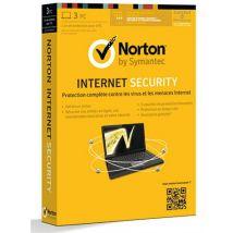 NORTON INTERNET SECURITE 2013 3 POSTES