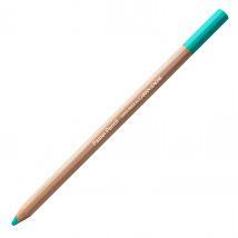 Crayon Pastel vert béryl n°214 - Caran d'Ache