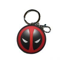 Porte-clés en métal - Deadpool - Semic