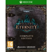 Jeu Xbox One Pillars of Eternity - Complete Edition