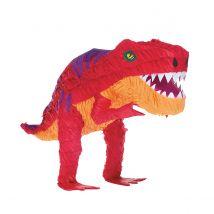 Piñata - dinosaure T-Rex