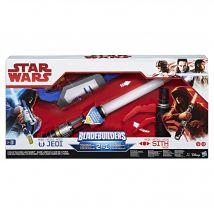 Star Wars - Sabre Choisis Ta Force