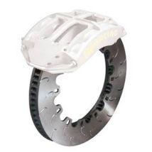 AP Racing Ventilated Brake Discs 356-410mm - Option 11