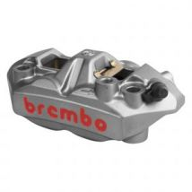 Brembo M4 Forged Radial Monobloc Caliper (Pair) - 100mm Mounting Centres