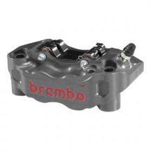 Brembo HPK Radial 2 Piece Caliper (Pair) - 100mm Mounting Centres