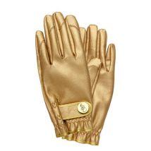 Garden gloves - / Large Size by Garden Glory Gold