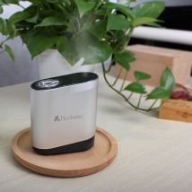 Diffuser - Microparticles Diffuser - French made - Cruelty free, Vegan - Florihana
