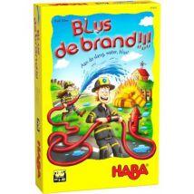 Haba - Amusant legspel - Blus de brand!!! Nederlandstalige titel
