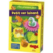 Haba - Mijn eerste spellen Dobbelwormpje Franstalige titel