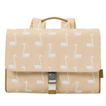 Mooie boekentas - Swan