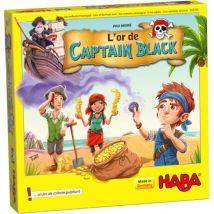 Verzamelspel - Het vervloekte Piratengoud Franstalige titel