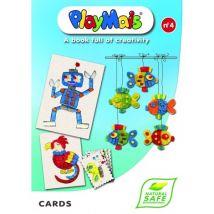 """Play Mais - Livre """"Cartes"""" - à partir de 3 ans"""