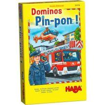 Dominospel - In actie Franstalige titel