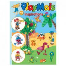 """Play Mais - Livre """"Inspirations"""" - à partir de 3 ans"""