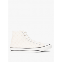 chuck taylor all star canvas - hohe sneaker mit st