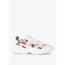 adidas falcon patterned sneakers adidas