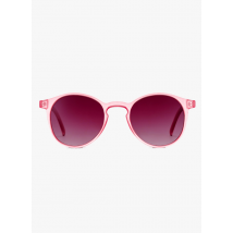 no.1 sunglasses mize rose poudre - light pink