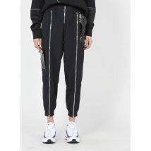 pantalón de jogging con cremallera nike