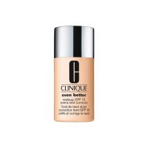 even better makeup spf15 - teint-verhelderende en