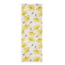 Deckchair Fabric with Floral Print - Compatible with PANAMA Chaise Longue (44x124x1cm) - Maisons du Monde
