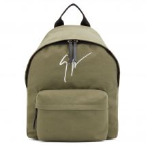 Giuseppe Zanotti KILO M Mens Backpacks Green