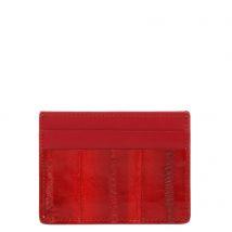 Giuseppe Zanotti CELIA MIRROR Womens Wallets Red
