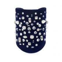 Giuseppe Zanotti THE DAZZLING PEYTON Womens Bracelets Blue