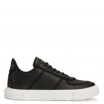Giuseppe Zanotti BLABBER Womens Low top sneakers Black