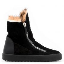 Giuseppe Zanotti EFFIE Womens Boots Black