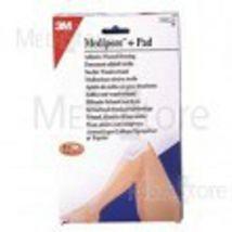 3m medipore pansement elastique adhésif rouleau 15cmx10m 1 pièce