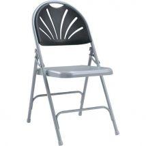 Series 2600 Folding Chair Blue (Pk 4)