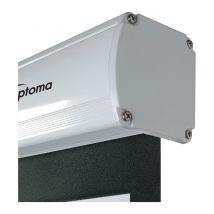 """Optoma DS9106MGA 106"""" Diagonal 16:9 Pull Down Projector Screen"""
