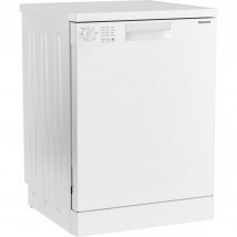 Blomberg LDF42240W A++ 60cm Full Size Dishwasher in White