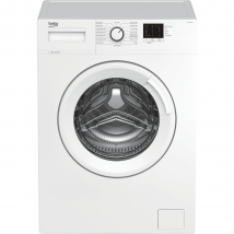 Beko WTK72041W A+++ Rated 7kg 1200 Spin Washing Machine in White