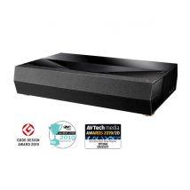 Optoma UHZ65UST Ultra Short Throw Smart Laser 4K Ultra HD Projector