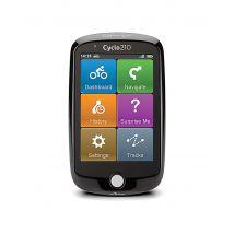 Mio Cyclo 210 GPS Cycling Computer