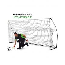 Kickster Academy 12 x 6ft Football Goal