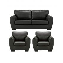 Cleo 3 Sofa plus 2 Chairs