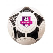 Personalised Football - Pink