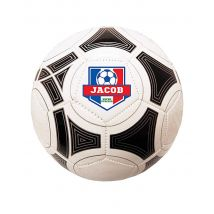 Personalised Football - Blue
