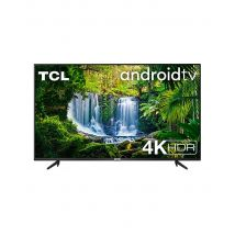 """TCL 43P615K 43 4K Ultra HD Android TV"""""""