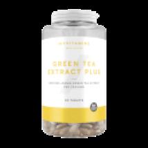 Extrato de Chá Verde Plus - 90tablets