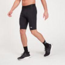 MP Herren Essentials Training Baselayer Shorts - Schwarz - XS