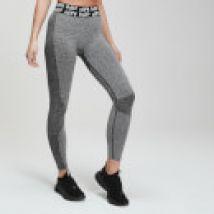 MP Damen Curve Leggings - Grau - XS